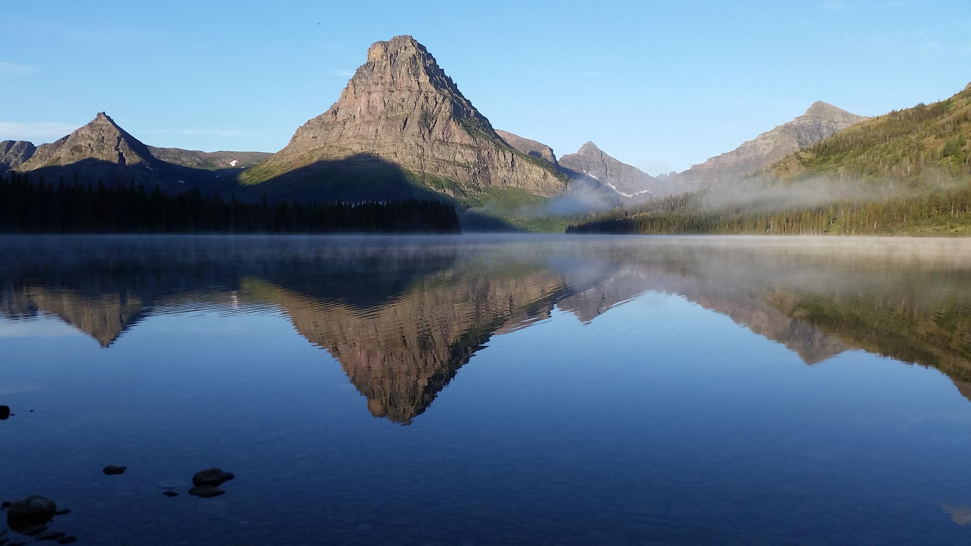 Glacier National Park Review