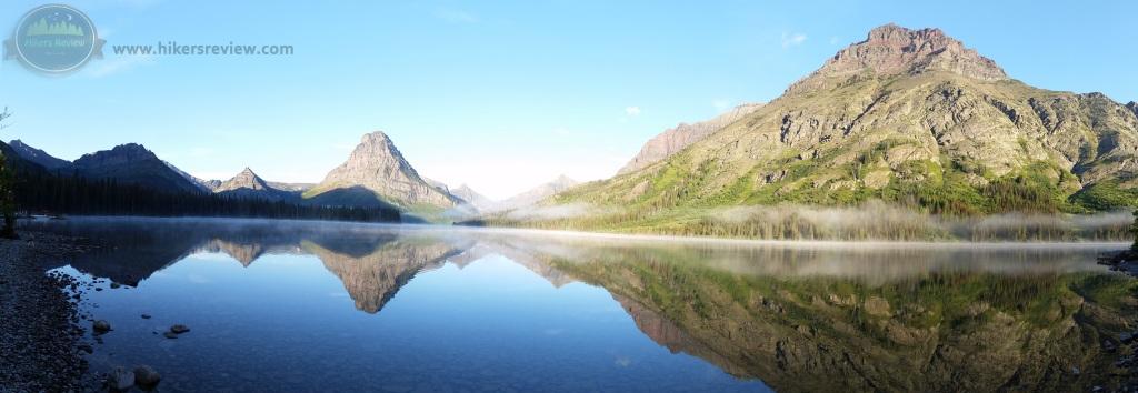 Two-Medicine-Lake-Sun-Rise