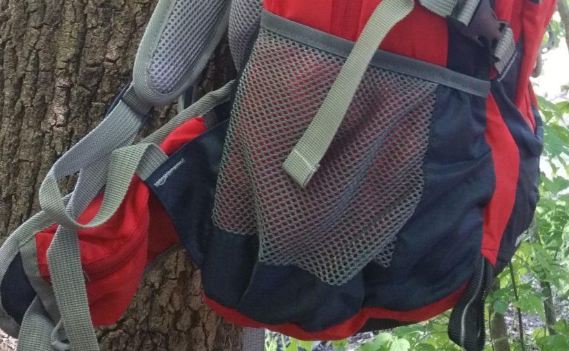 Childrens Hiking Backpack